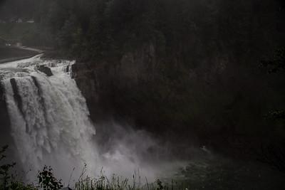 Snoqualamie Falls-13