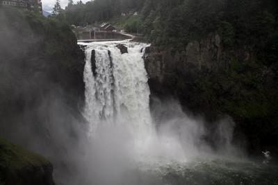 Snoqualamie Falls-22