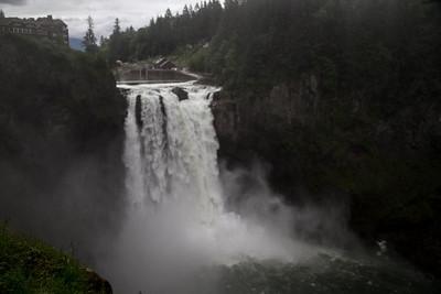 Snoqualamie Falls-28
