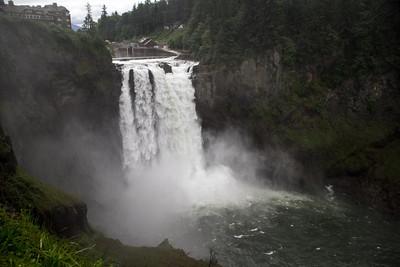 Snoqualamie Falls-27