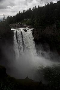Snoqualamie Falls-19