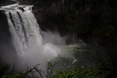 Snoqualamie Falls-8