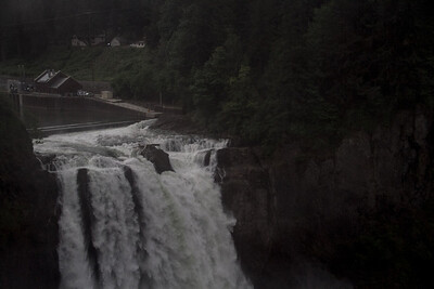 Snoqualamie Falls-17