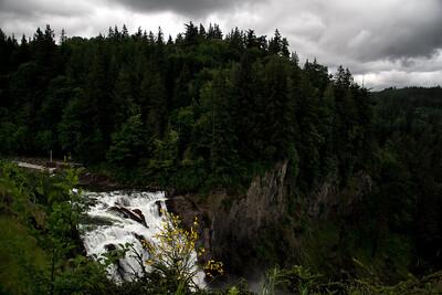 Snoqualamie Falls-3
