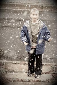Snow Day 2009-6122
