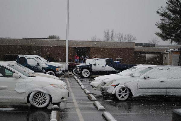 Snow Day 3-6