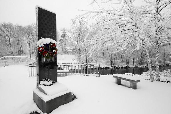 Snow Day :)