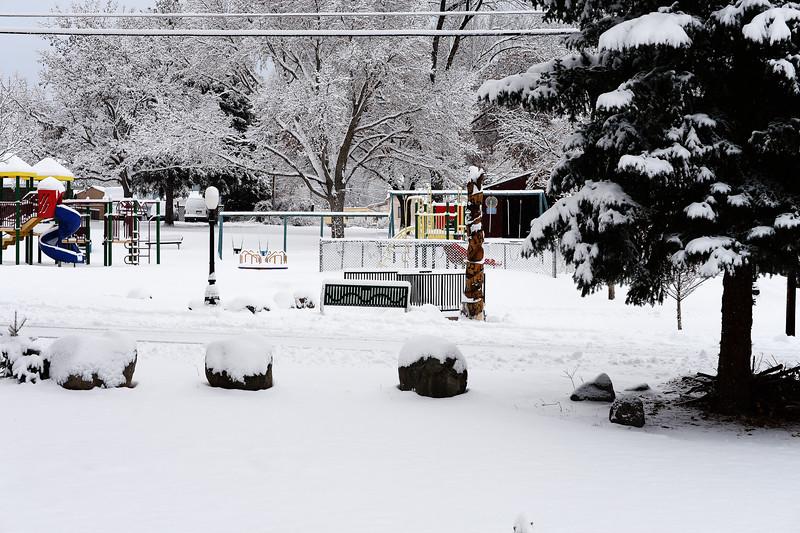 Cedaredge Town Park