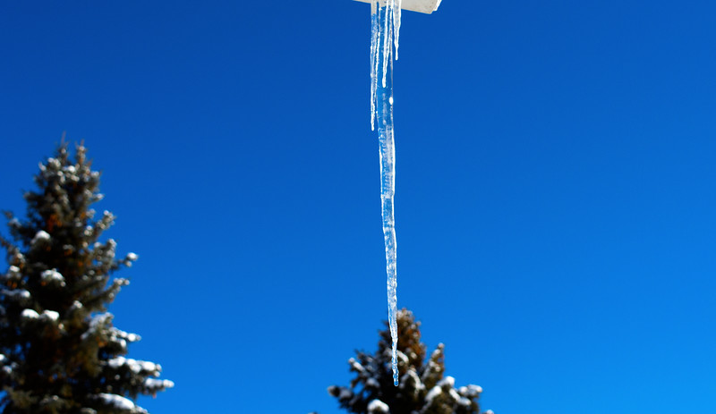 Ice-cycle