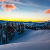 Willard peak, Northern Utah