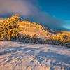 Morning Sunrise, Northern Utah
