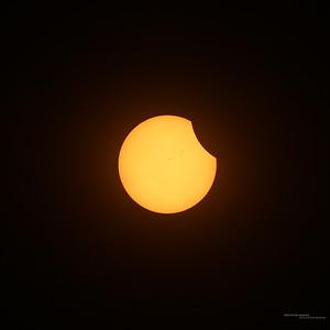 6U1A3013 Eclipse