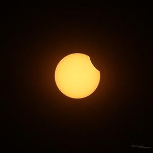 6U1A3003 Eclipse