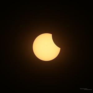 6U1A3025 Eclipse