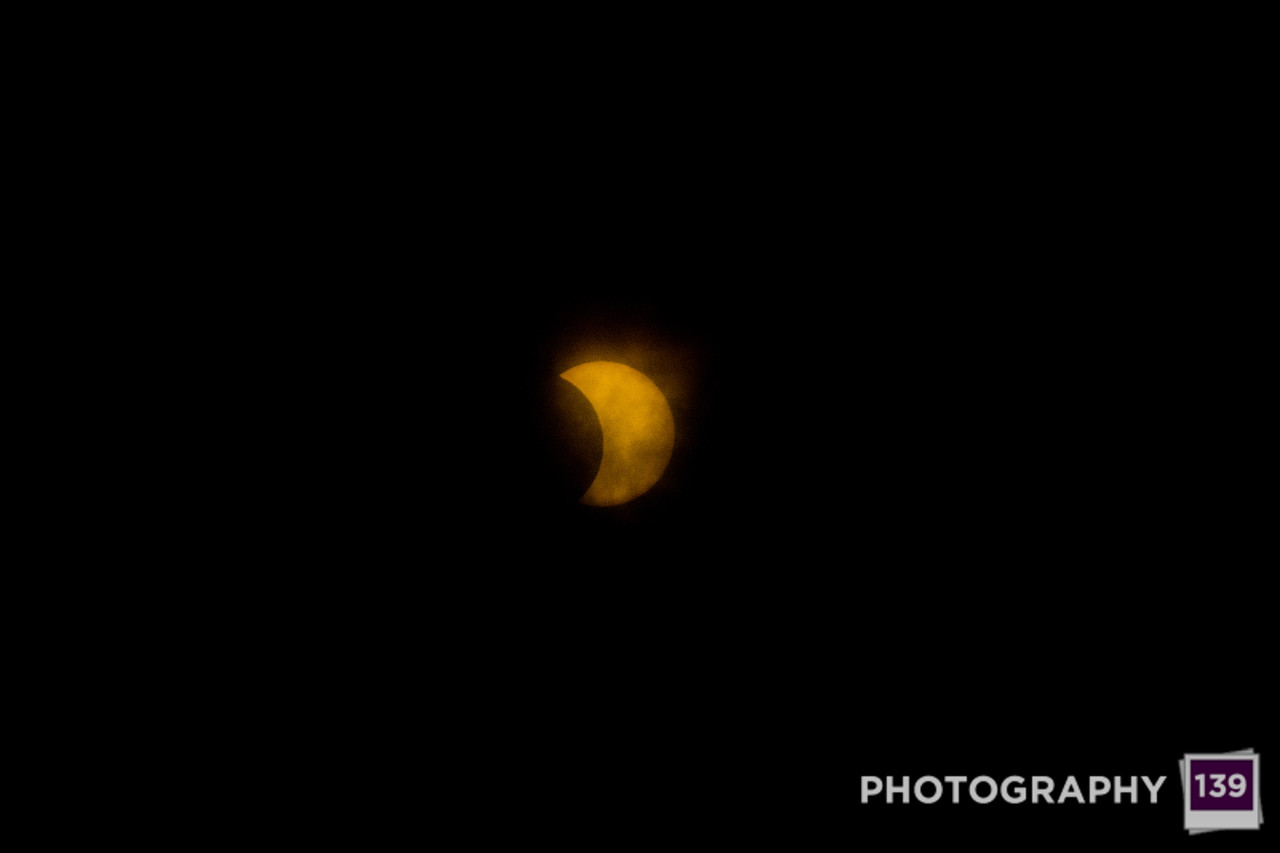 Solar Eclipse - 2017