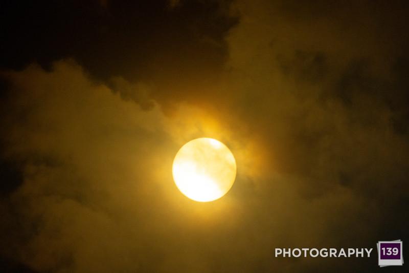 Solar Eclipse - 2017