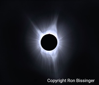Totality August 2017