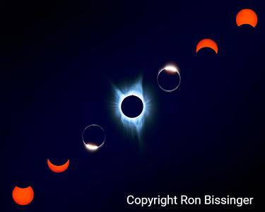 August 2017 Eclipse