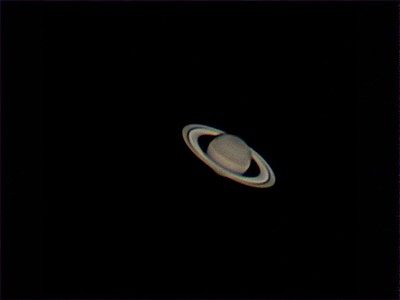 Saturn from 06/07/2014.