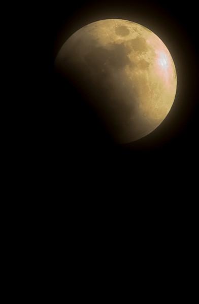 Feb. 20, 2008-lunar eclipse
