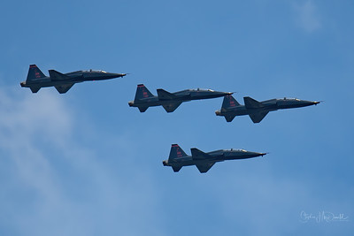 T-38 Trainer  Beale AFB