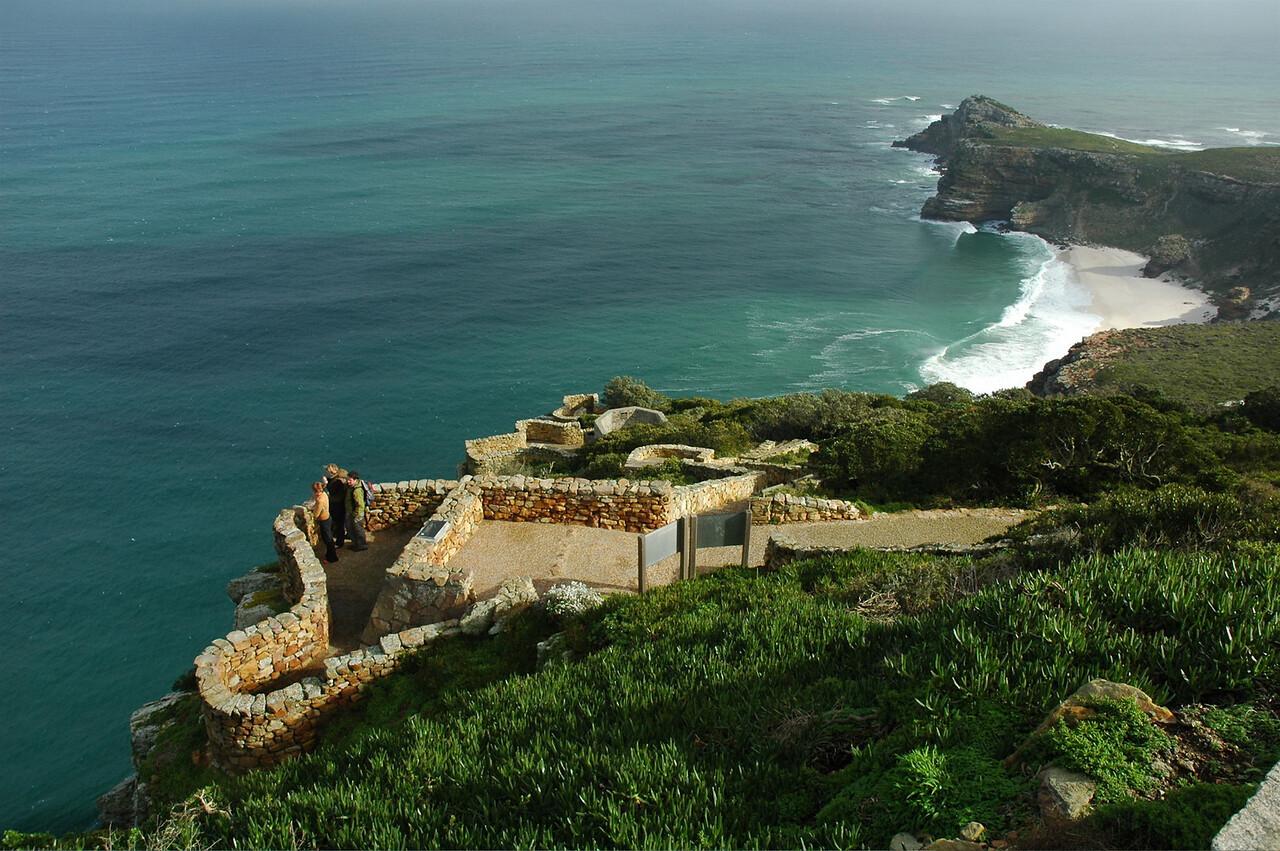 Cape of Good Hope (Jóreménység Foka)