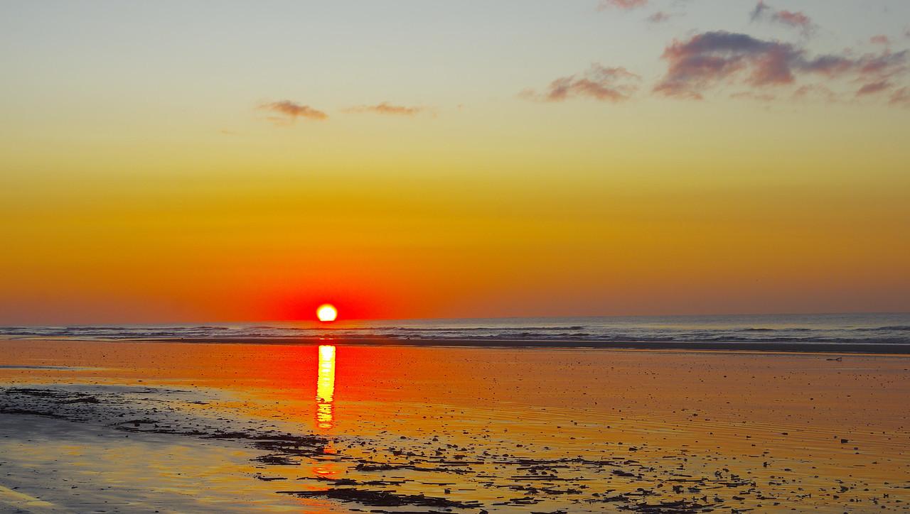 Isle of Palms  Sunrise