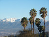 Southern California Snow 1