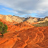 Snow Canyon State Park, Utah,