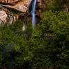 Calf Creek Falls, Escalante, Utah,