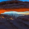 Mesa Arch, Arches National Park