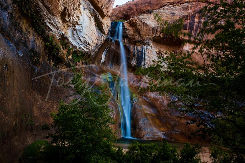 Calf Creek Falls, Escalante, Utah