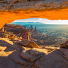 Mesa Arch, Arches National Park
