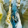 Slot Canyon, Utah