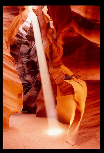 Antelope Canyon, AZ, The Corkscrew