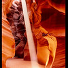 Antelope Canyon, AZ, The Corkscrew