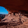 Native American Ruin, Canyonlands National Park