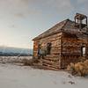 Widtsoe School house, Utah