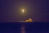 Space launch!  Rocket launch from Cape Canaveral...very amazing to see.