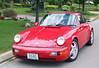 My Baby: 1993 RS America (original owner)