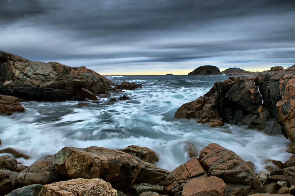 Little Hr., Twillingate, Newfoundland.