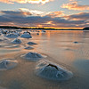 Ice Mounds