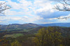 Canaan Valley from Chimney Rock, WV