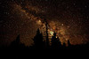 Cedar Breaks Night