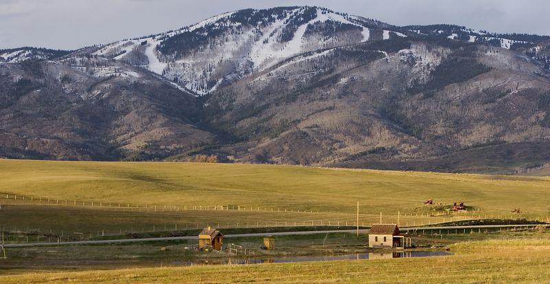 South Yampa Valley