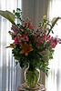 Birthday Bouquet  (October 10, 2008)