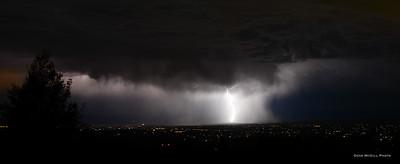 Western Colorado Storm