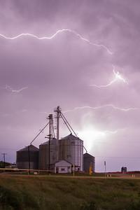 Irene, TX - 2011