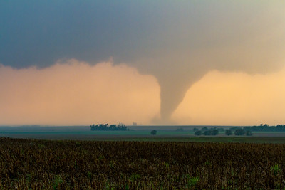 Kinsley, KS - 2013