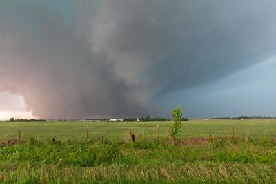 El Reno Tornado - 2013